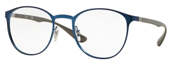 Ray Ban Glasses RX6355 Eyeglasses