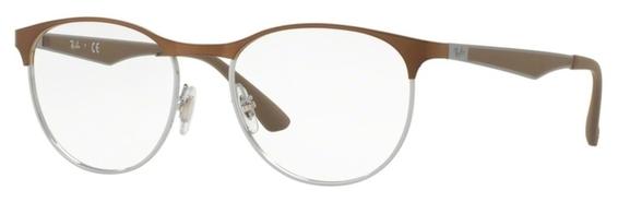 Ray Ban Glasses RX6365 Eyeglasses