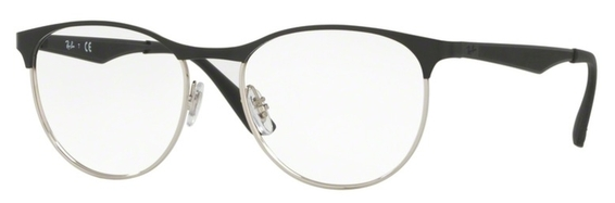 Ray Ban Glasses RX6365