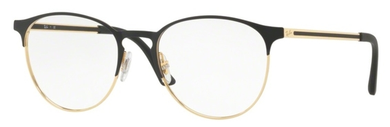 Ray Ban Glasses RX6375