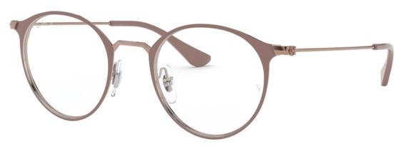 Ray Ban Glasses RX6378 Eyeglasses