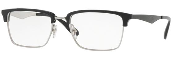 Ray Ban Glasses RX6397 Eyeglasses