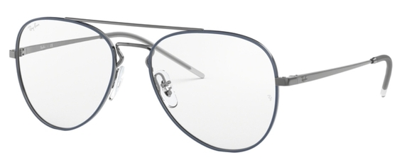 Ray Ban Glasses RX6413