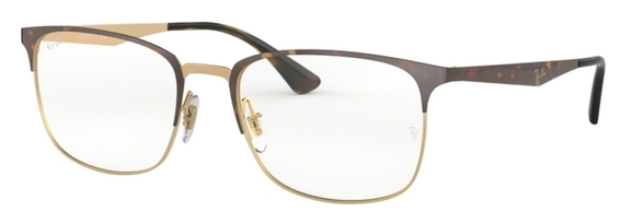 Ray Ban Glasses RX6421