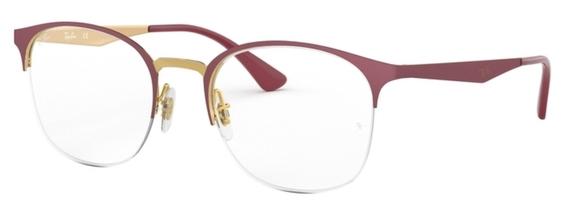 Ray Ban Glasses RX6422