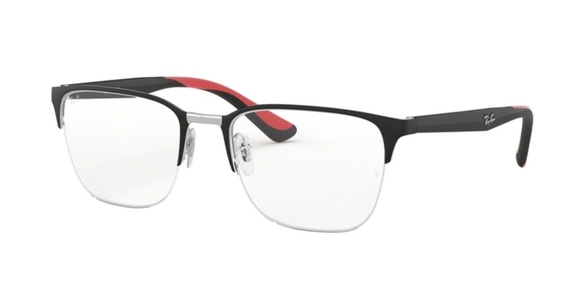 Ray Ban Glasses RX6428
