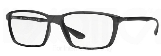 Ray Ban Glasses RX7018
