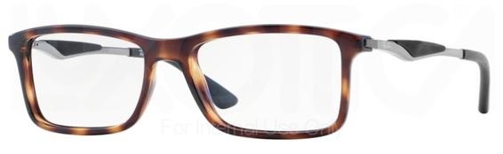Ray Ban Glasses RX7023