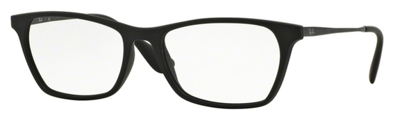 Ray Ban Glasses RX7053F Asian Fit