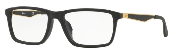 Ray Ban Glasses RX7056F Asian Fit