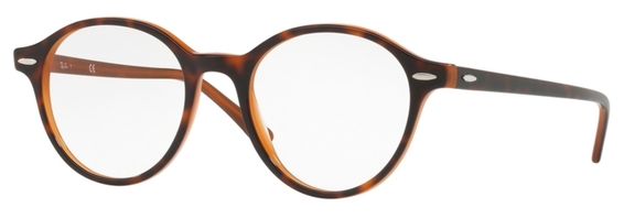 Ray Ban Glasses RX7118