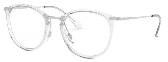Ray Ban Glasses RX7140 Eyeglasses