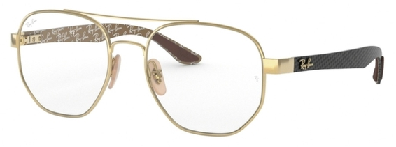 Ray Ban Glasses RX8418