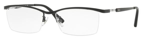 Ray Ban Glasses RX8746D