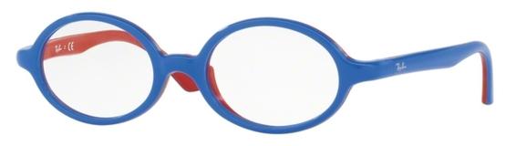 Ray Ban Junior RY1545 Eyeglasses