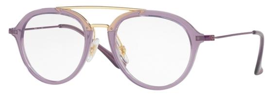Ray Ban Junior RY9065V Eyeglasses