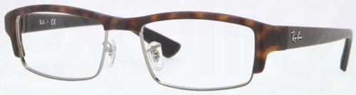 Ray Ban Glasses RX7016