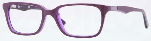Ray Ban Junior RY1532 Top Fuscia on Pink c3590