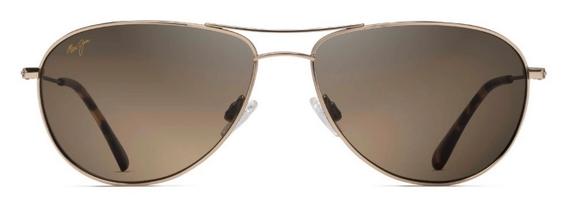 Maui Jim Sea House 772 Sunglasses