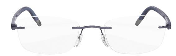 Silhouette Shape 4377 Eyeglasses