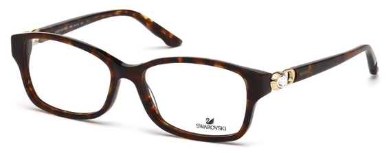 Swarovski SK5087 Eyeglasses