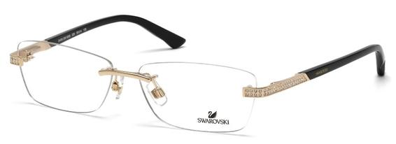 Swarovski SK5089 Eyeglasses