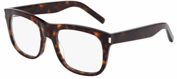 Ysl Saint Laurent Sl 88 Eyeglasses Frames