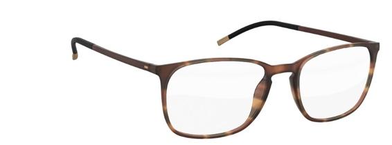 Silhouette SPX Illusion 2911 Eyeglasses