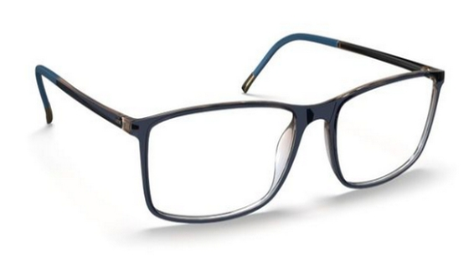 Silhouette SPX Illusion 2934 Eyeglasses