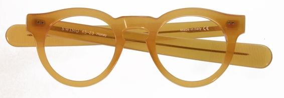 Dolomiti Eyewear Swing Eyeglasses