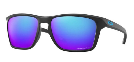 Oakley Sylas 9448F Sunglasses