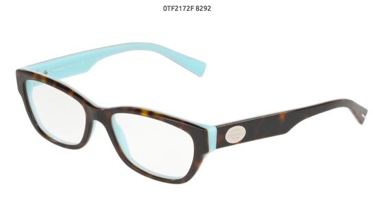Tiffany TF2172F Eyeglasses