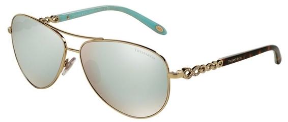 Tiffany TF3049B Sunglasses
