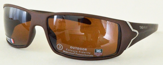 Tag Heuer TH 9205 Sunglasses