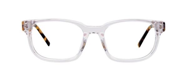 Aspex TK1085 Eyeglasses