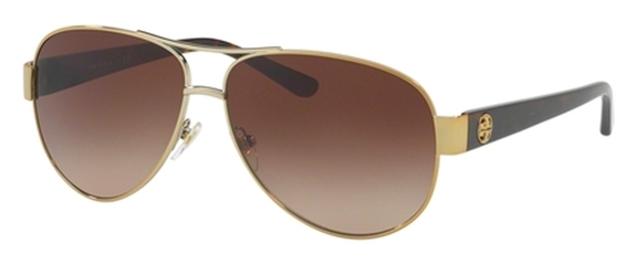 Tory Burch TY6057 Sunglasses