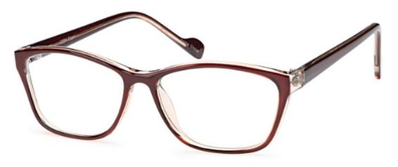 Capri Optics U 204 Eyeglasses