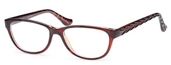 Capri Optics U 206 Eyeglasses