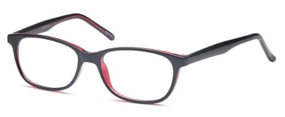 Capri Optics U 208 Eyeglasses