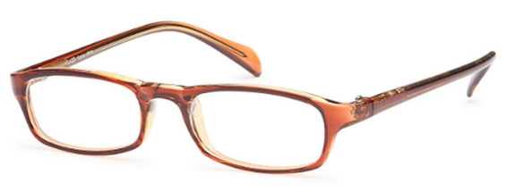 Capri Optics U-23 Eyeglasses
