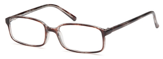 Capri Optics U-32 Eyeglasses