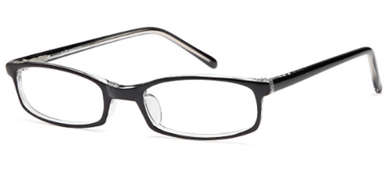 Capri Optics U 42 Eyeglasses
