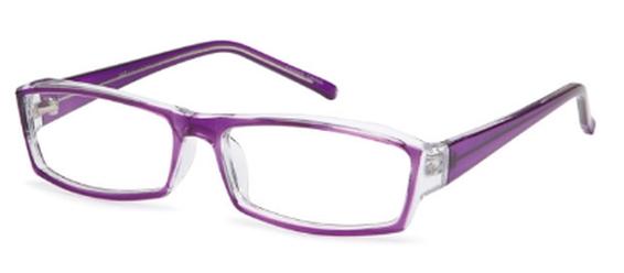 Capri Optics U 47 Eyeglasses