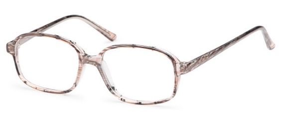 Capri Optics U-36 Eyeglasses