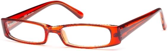 Capri Optics US 57 Eyeglasses