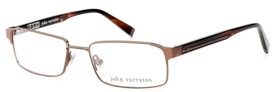 John Varvatos V135 Gunmetal