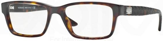 Versace VE3198 Eyeglasses Frames