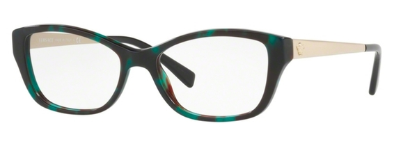 Versace VE3236 Eyeglasses