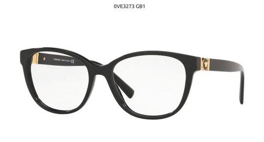 Versace VE3273 Eyeglasses