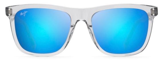 Maui Jim Velzyland 802 Sunglasses